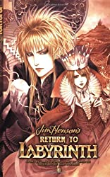 Return to Labyrinth Volume 1 (v. 1)