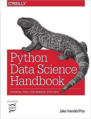 Manual de Python Data Science: herramientas y técnicas para desarrolladores: herramientas esenciales para trabajar con datos