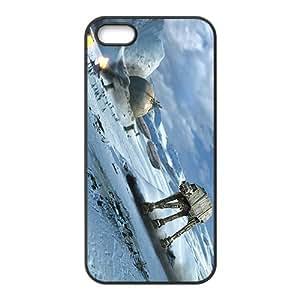 Custom The Star Wars Desgin Super Quality TPU Case Cover for iPhone 5/5s