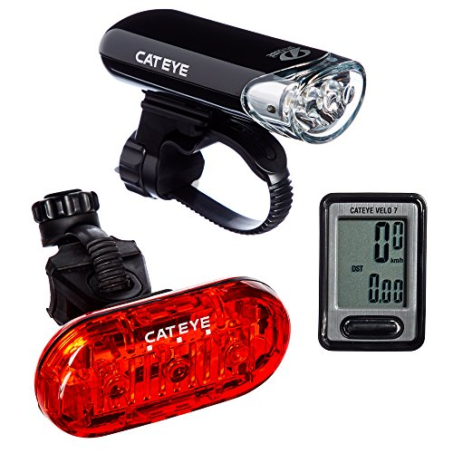 Cateye 10 Led Light in US - 4