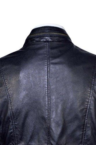 Smart Range Herren Jacke schwarz schwarz