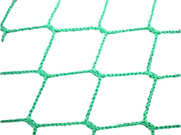 Trailer net cover net Container 2.2 x 1.5 m Knot-Free 220 x 150 cm