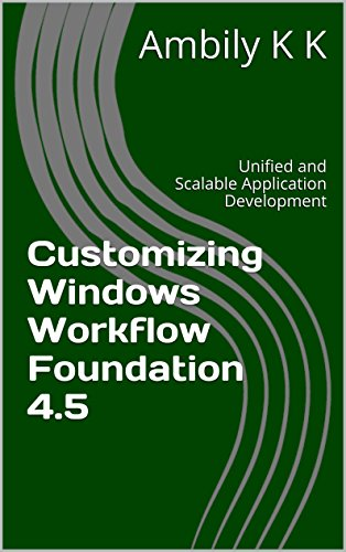 windows workflow foundation - 6