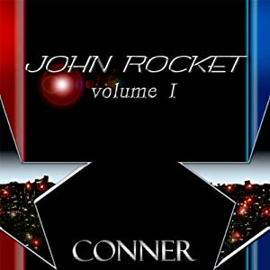 John Rocket Audiobook