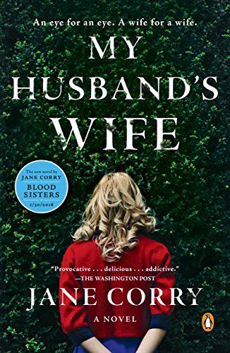 My Husband's Wife: A Novel cover