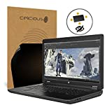 Celicious Privacy Plus HP ZBook 17 G2 4-Way Visual Black Out Screen Protector
