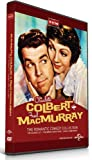 Claudette Colbert & Fred Macmurray:Romantic Comedy