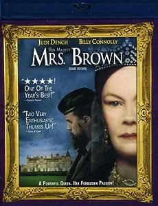 Mrs. Brown BD [Blu-ray]