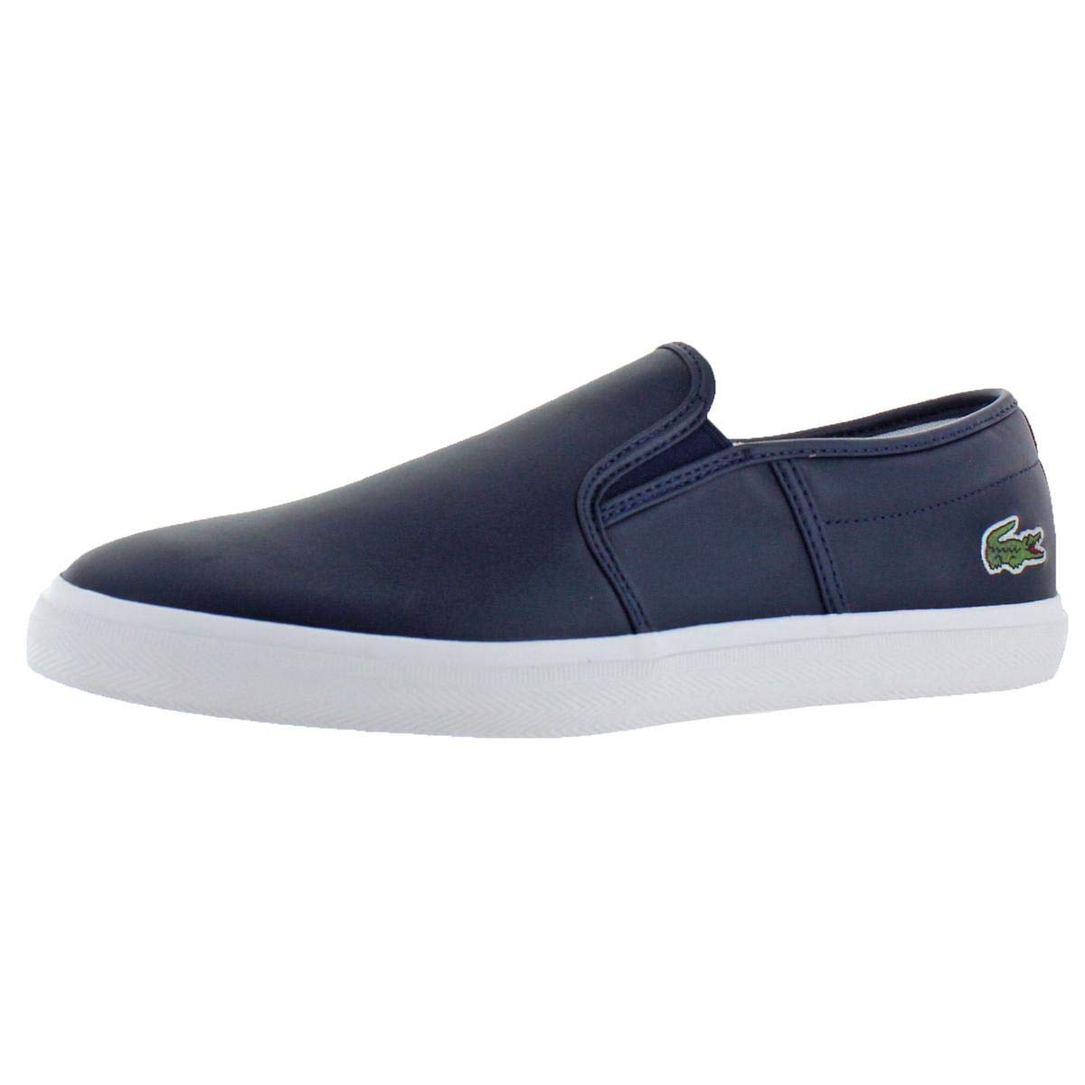 4d12d6a5c Amazon.com | Lacoste Men's Tatalya 119 1 P CMA | Fashion Sneakers