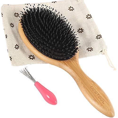 brush boar bristle - 1