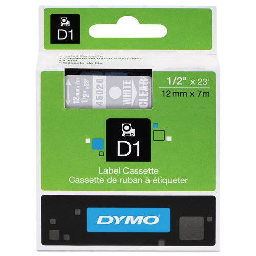 Dymo Pocket - 9
