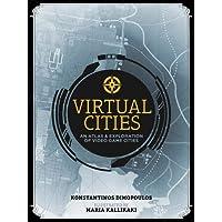 Virtual Cities: An Atlas & Exploration of Video