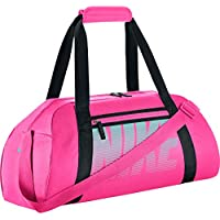 Nike Spor Çantası Nike Bayan Kol Çantası Nike Women's Gym Club BA5167-640 PEMBE