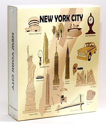 new york album - 7