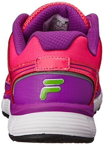 Fila Women's Memory Fresh Start Slip Resistant Work Shoe
