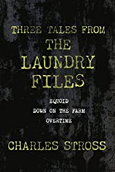 Three Tales from the Laundry Files: A Tor.Com Original