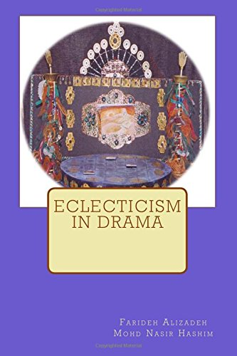Download Eclecticism in Drama pdf
