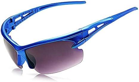 LOVOVR Gafas De Ciclismo, Unisex Gafas Polarizadas UV400 Gafas Deportivas Al Aire Libre Gafas De Ciclismo Utilizado para Ciclismo, Conducción, Pesca, Esquí, Camping, Senderismo: Amazon.es: Deportes y aire libre