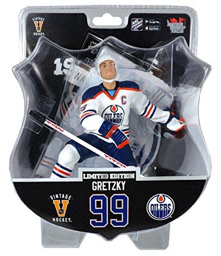 Wayne Gretzky Edmonton Oilers -
