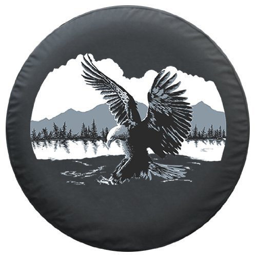 Liberty Denim Spare Tire Cover - 29/30