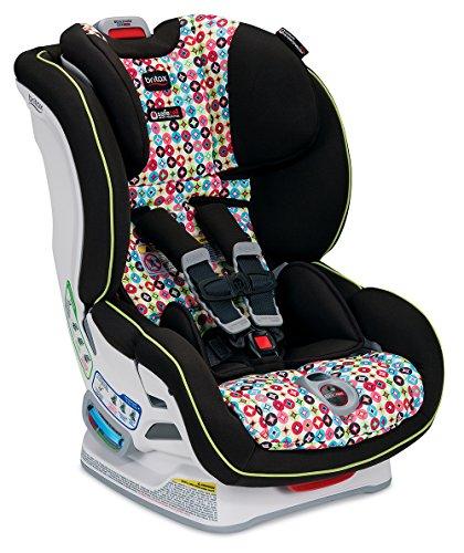 Britax Boulevard ClickTight Car Seat in Kaleidoscope Brand N