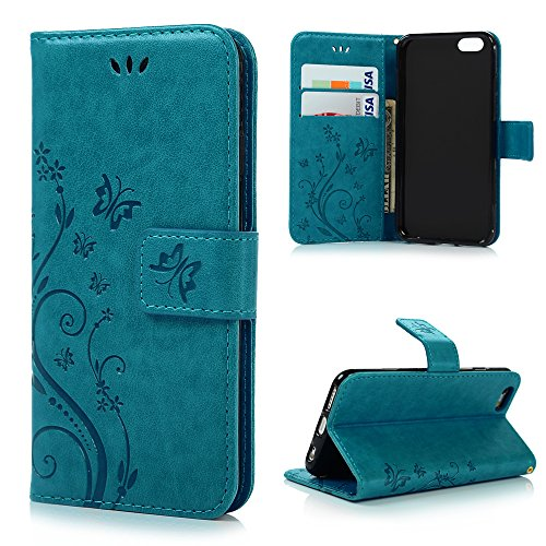 iPhone 6 / iPhone 6S Wallet Case (4.7