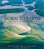 img - for Down to Earth: Australian Landscapes book / textbook / text book