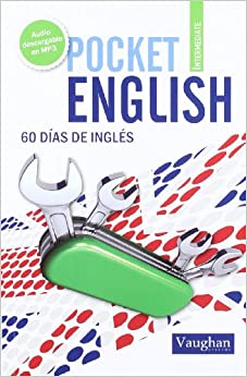 Pocket English - Intermediate por Lucía Fraile epub
