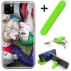 51X9oRcAXWL._AC_UL250_SR250,250_ Harley Quinn Phone Cases iPhone 11