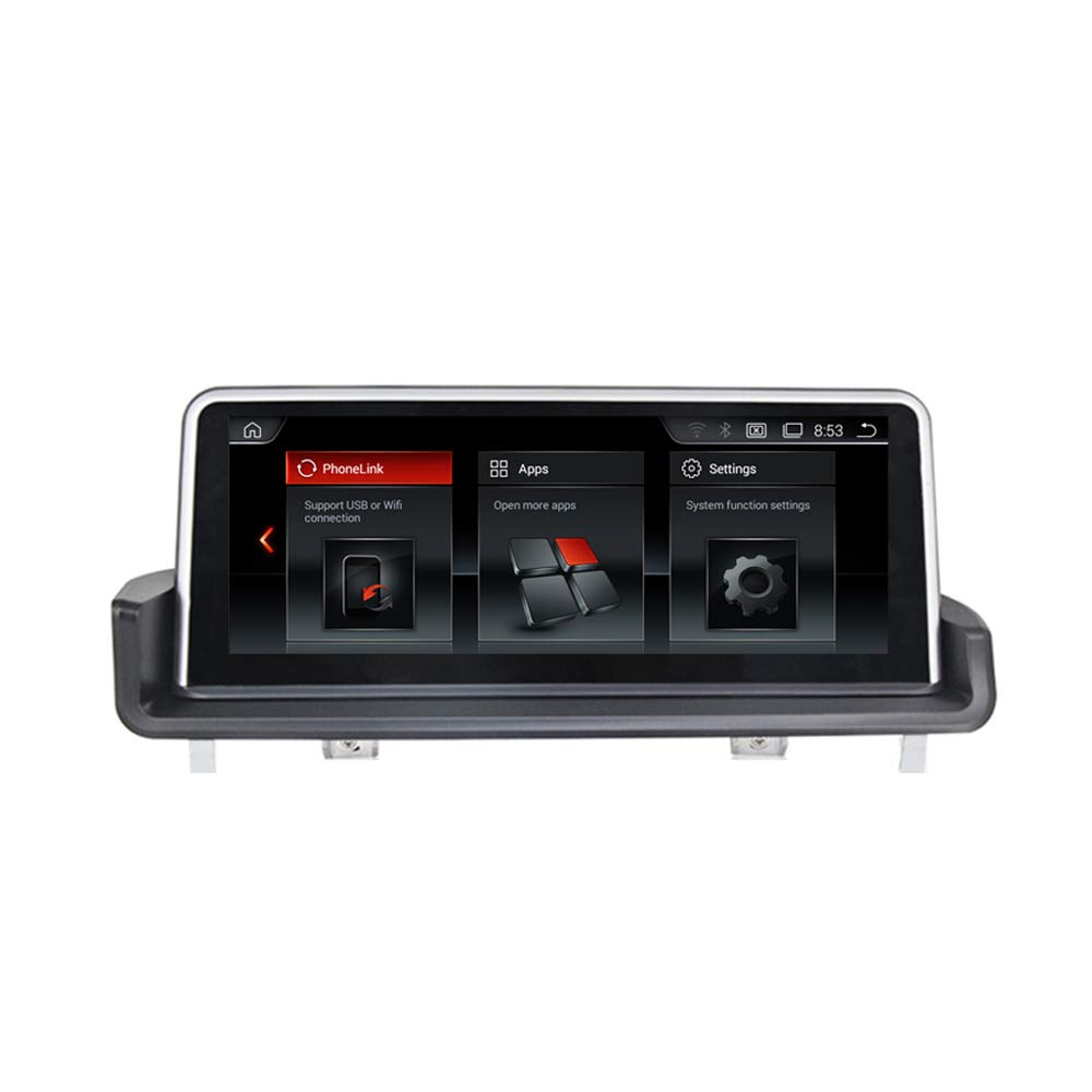 Amazon com: X-TRON for BMW E90 10 25 inch Android Navigation Screen