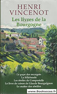 Le maître des abeilles : [roman], Vincenot, Henri