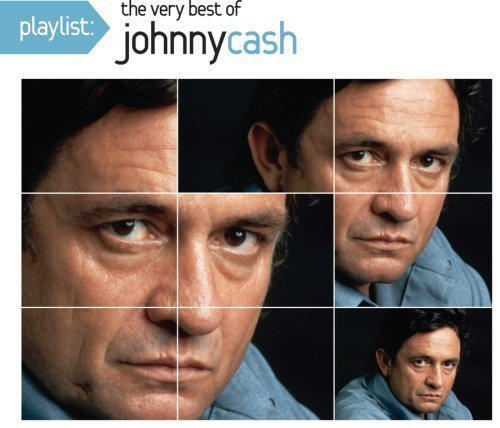 Playlist:The Very Best of Johnny Cash (Eco-Friendly Packaging) by Johnny Cash (2008-04-29) (Playlist The Very Best Of Johnny Cash)