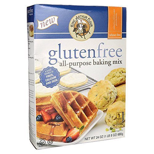 King Arthur All-Purpose Gluten Free Baking Mix - 24 oz