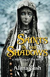 Saints in the Shadows (The Madame Budska Series)