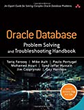 Oracle Problem Solving and Troubleshooting Handbook