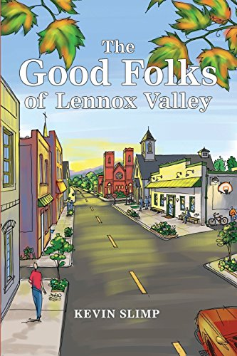 The Good Folks of Lennox Valley: Spring & Summer - Lennox Square