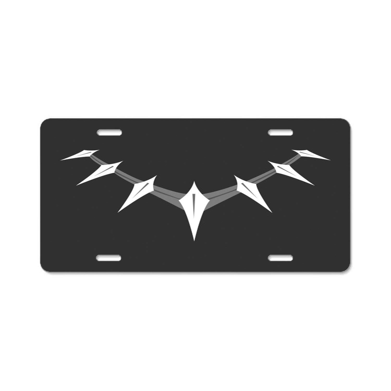 All Lives Matter American Flag Vanity Novelty License Plate Tag Sign