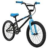 Diamondback Bicycles Nitrus Youth BMX Bike, Black