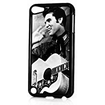 ( For iPod Touch 6 / iTouch 6 ) Back Case Cover - A11212 Elvis Presley