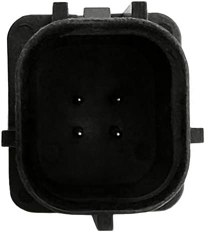 2009-2014 OE Part # 86790-35040 Master Tailgaters Replacement for Toyota FJ Cruiser Backup Camera