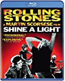 Rolling Stones, Shine a Light [Blu-ray]
