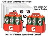 The Ultimate Gatorade 'G' Sports Team Pack