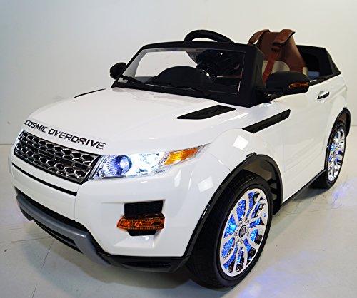 Ride On Car RANGE ROVER For Kids Model SX118 Battery Ride