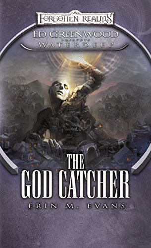 Weight Throwing Hammer (The God Catcher: Ed Greenwood Presents: Waterdeep (Greenwood Presents Waterdeep Book 5))