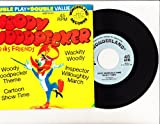 Double Play Double Value Woody Woodpecker and His Friends