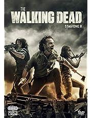 The Walking Dead 8 (Box 4 Dvd)