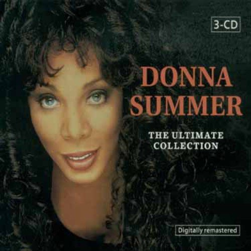 Donna Summer: The Ultimate Collection