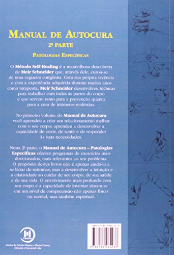 Manual De Autocura. Patologias - Volume 2