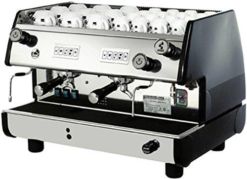 14L Commercial Volumetric Espresso Machine