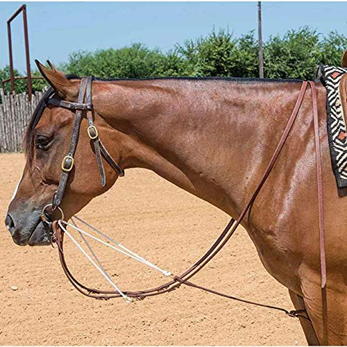 STT German Martingale with Split Rein   B077Y3MT1V